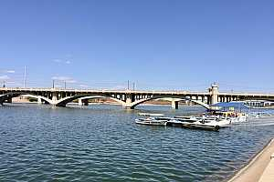 Tempe Town Lake Condos For Sale