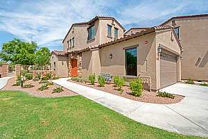 MLS # 5807773 : 4777 FULTON RANCH UNIT 1114