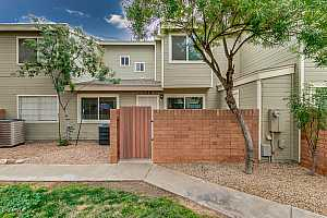 MLS # 5856948 : 510 ALMA SCHOOL UNIT 128