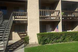 MLS # 6002330 : 520 N STAPLEY DRIVE UNIT 264