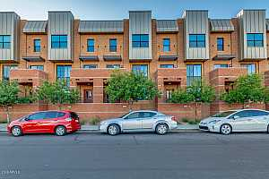 MLS # 6014276 : 330 S FARMER AVENUE #104