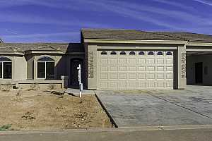 MLS # 6021722 : 3117 S SIGNAL BUTTE ROAD #549