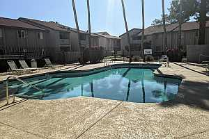 MLS # 6061872 : 623 W GUADALUPE ROAD #185