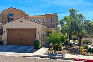 MLS # 6096588 : 1367 S COUNTRY CLUB DRIVE #1175