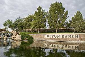 MLS # 5730968 : 4777 FULTON RANCH UNIT 2029