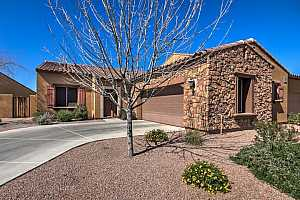 MLS # 5733577 : 4700 FULTON RANCH UNIT 54