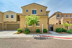 MLS # 6130804 : 1367 S COUNTRY CLUB DRIVE #1100