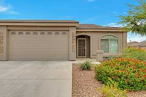 MLS # 6130124 : 3117 S SIGNAL BUTTE ROAD #538