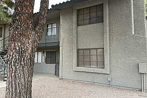 MLS # 6157910 : 533 W GUADALUPE ROAD #1017