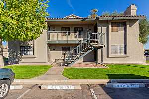 MLS # 6163400 : 533 W GUADALUPE ROAD #2079