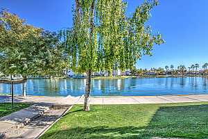 More Details about MLS # 6181101 : 855 N DOBSON ROAD #1081