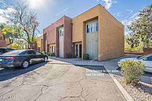More Details about MLS # 6184198 : 520 E WEBER DRIVE #23