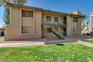 MLS # 6200870 : 533 W GUADALUPE ROAD #2075