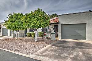 MLS # 6220281 : 4328 E CAPRI AVENUE #158
