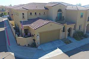 MLS # 6221735 : 1367 S COUNTRY CLUB DRIVE #1180