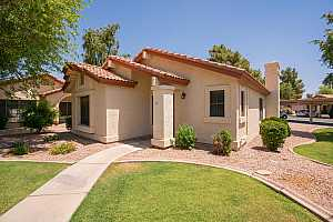 More Details about MLS # 6232518 : 1120 N VAL VISTA DRIVE #72