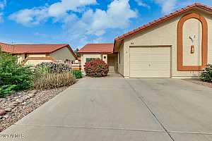 More Details about MLS # 6240718 : 542 S HIGLEY ROAD #52