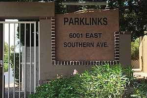 More Details about MLS # 6246343 : 6001 E SOUTHERN AVENUE #42
