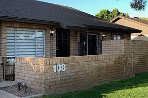 More Details about MLS # 6247766 : 108 W LOMA VISTA DRIVE #101