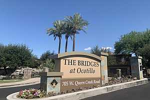 More Details about MLS # 6259064 : 705 W QUEEN CREEK ROAD #1203