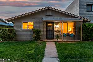 More Details about MLS # 6265057 : 225 N STANDAGE -- #8