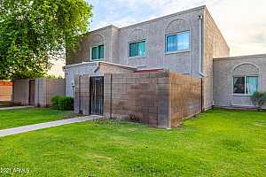 More Details about MLS # 6270555 : 600 S DOBSON ROAD #64