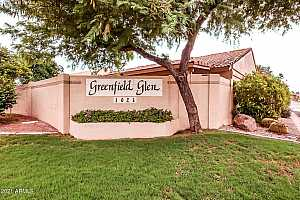 More Details about MLS # 6273013 : 1021 S GREENFIELD ROAD #1120