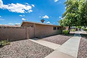 More Details about MLS # 6280749 : 1310 S PIMA -- #14