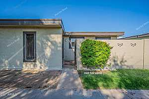 More Details about MLS # 6291106 : 830 S DOBSON ROAD #74