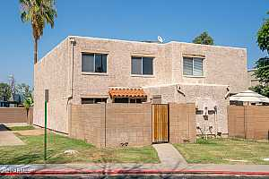 More Details about MLS # 6294250 : 600 S DOBSON ROAD #54