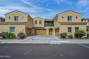 More Details about MLS # 6299526 : 1367 S COUNTRY CLUB DRIVE #1191