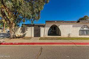 More Details about MLS # 6309091 : 720 S DOBSON ROAD #63