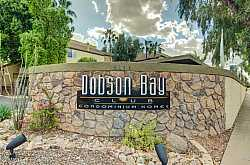 DOBSON BAY CLUB Condos For Sale