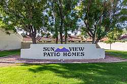 SUN VIEW PATIO HOMES Condos For Sale
