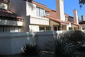 PAPAGO PARK VILLAGE Condos, Lofts and Townhomes For Sale