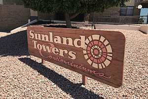 SUNLAND TOWERS Condos For Sale