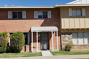 Central Tempe Southern Ave Condos For Sale