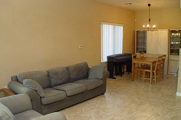 Photo #2 Living room & Dining area 1