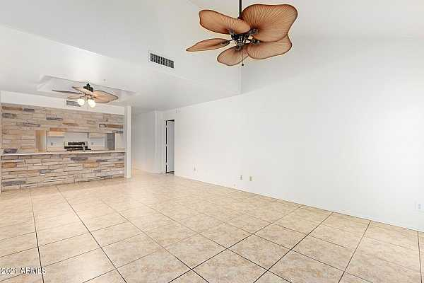 Photo #7 Living/Dining Rooms