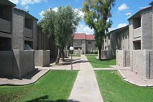 Browse active condo listings in West Mesa