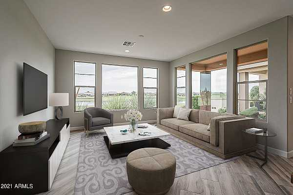 Photo #11 Virtaul Staging Great Room