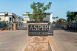 ASPIRE HERITAGE DISTRICT Townhomes For Sale