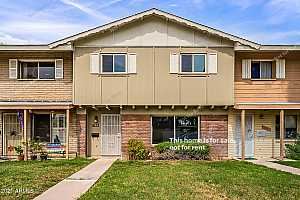 Browse active condo listings in Central Tempe Southern Ave