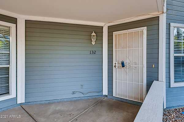 Photo #3 5-623930437-05 Exterior Front Entry