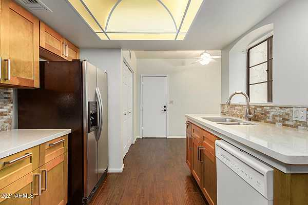 Photo #11 ALL APPLIANCES & WASHER & DRYER INCLUDED