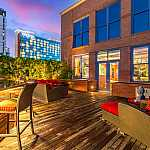 You might also be interested in LOFTS AT ORCHIDHOUSE